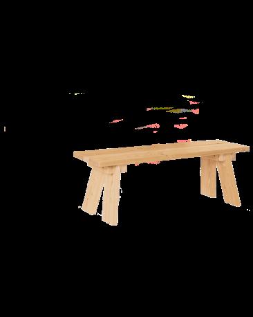 Gartenbank für Kinder, 100cm