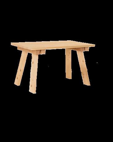 Gartentisch für Kinder, 150cm