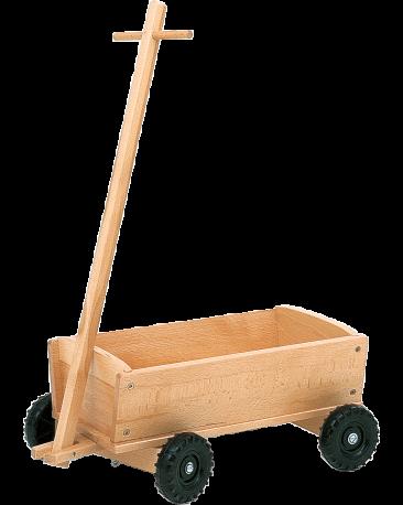 Handwagen