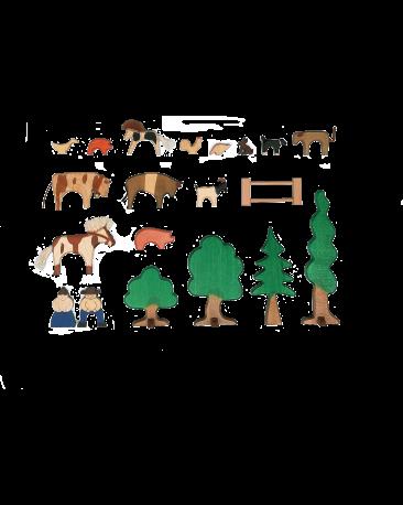 Tiersortiment