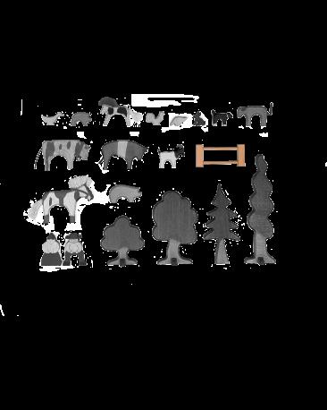 Hag- Element