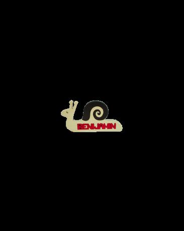 Tierli mit Vornamen, Schnecke roh