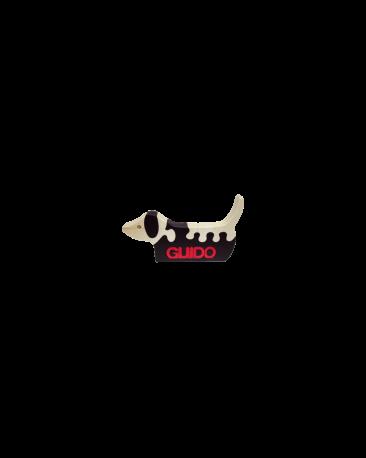 Tierli mit Vornamen, Dackel farbig
