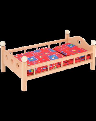 Bettinhalt zu Einzelbett