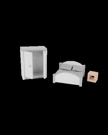 Schlafzimmer Nachttisch