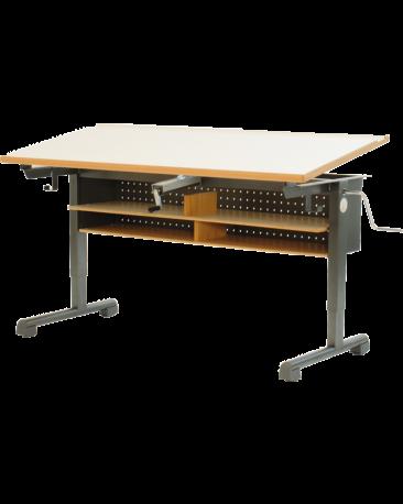 Schülertisch für 2 Kinder
