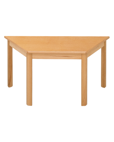 Spieltisch Trapez